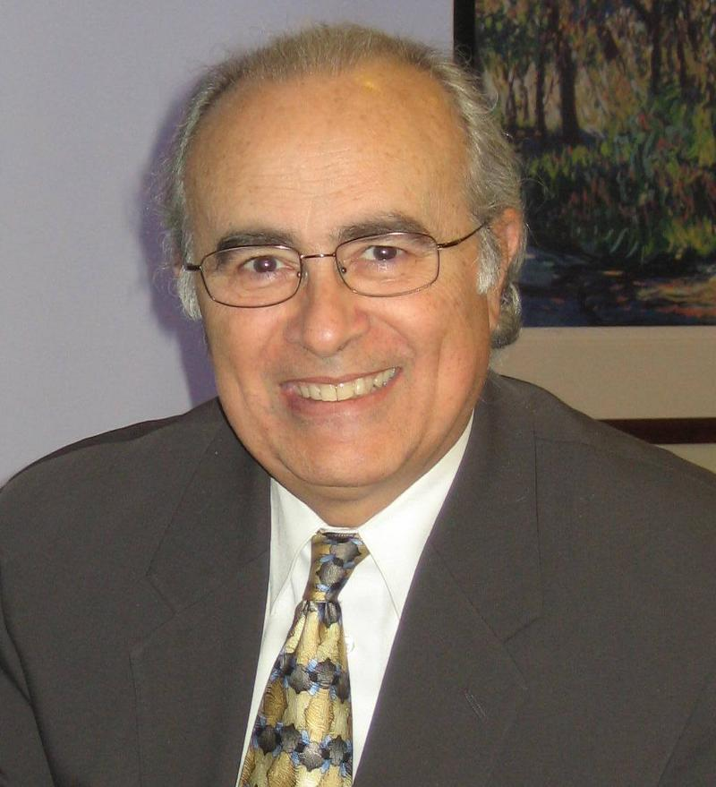 Dr Anthony F. Di Stefano