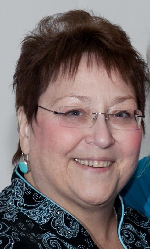 Dr. Kathleen Huebner 2011
