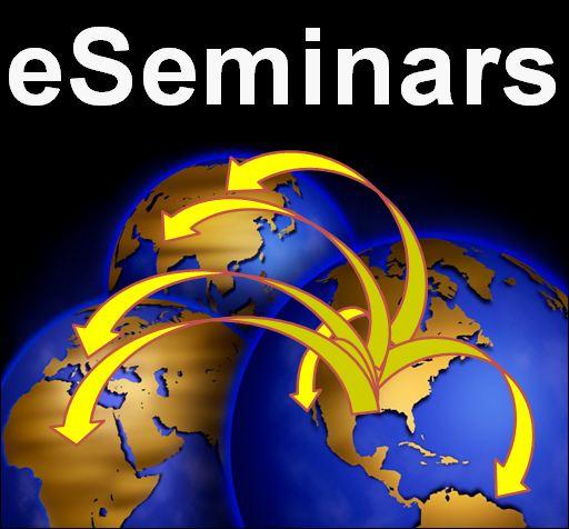 eSeminar Series Logo