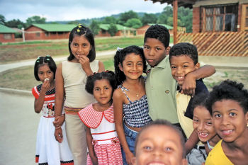 Ecuador-Evangelism