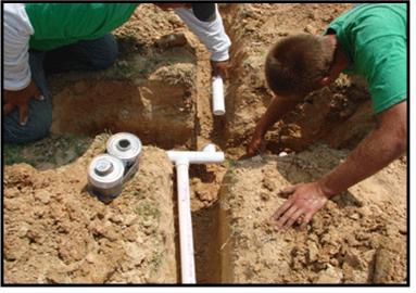 House Plumbing