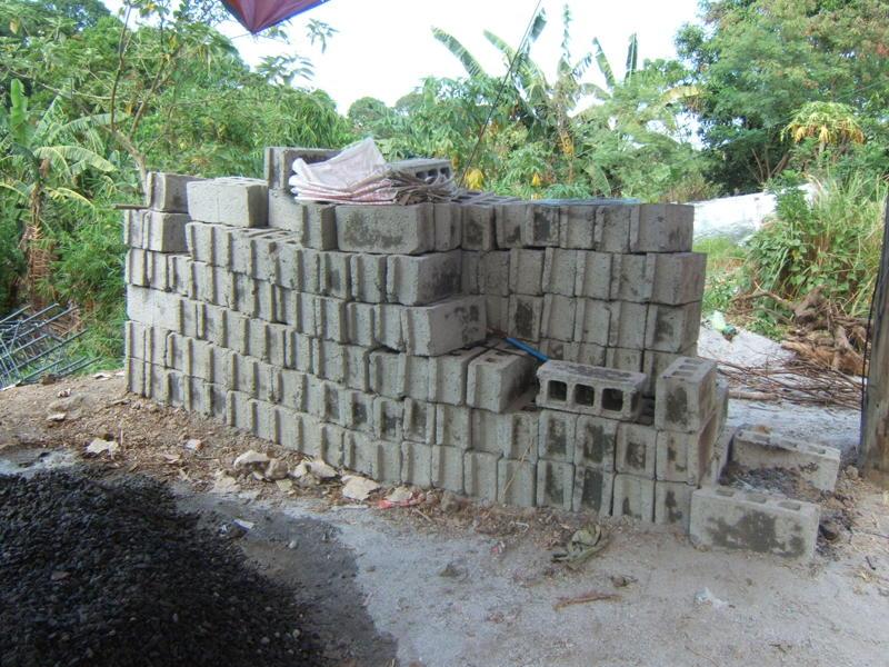Philippines Blocks