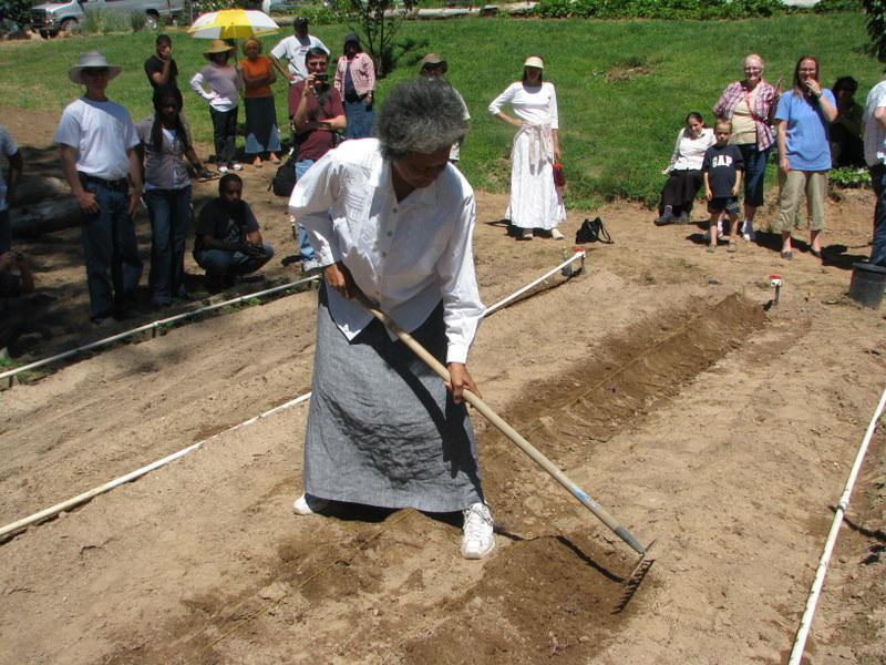 Gardening - 1