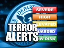 New Terror Alert Graphic