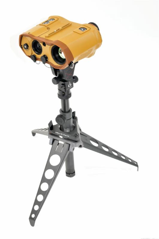 Accupoint Tripod with Optic