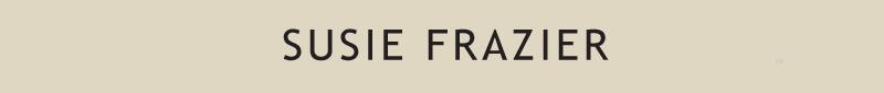 Susie Frazier Logo