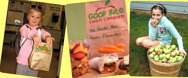 Good Bite Lunch Company