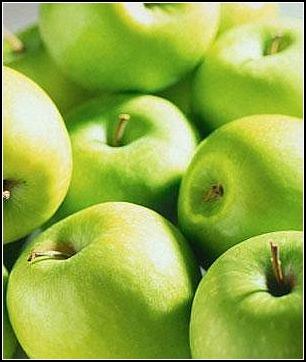 AITC Green Apples