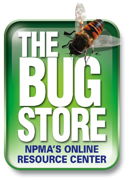 Bugstore Logo