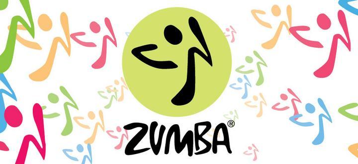Zumba banner