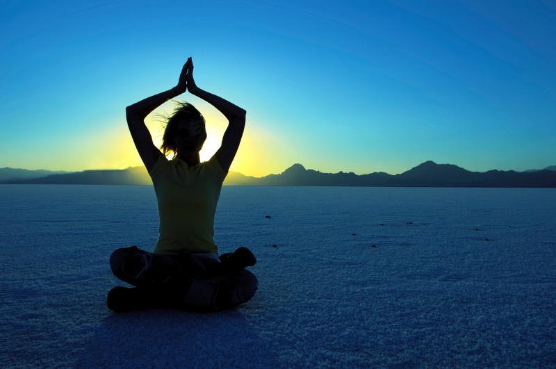 Yoga with LaRae