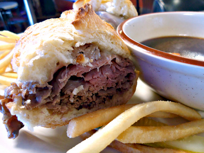 jimmagans french dip