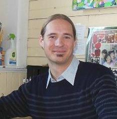 Ethan Bodin