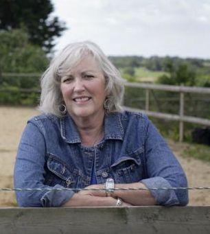 Kathleen in Jersey