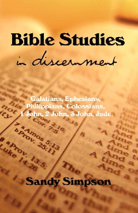 Bible Studies in Discernment