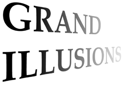 Grand Illusions Logo