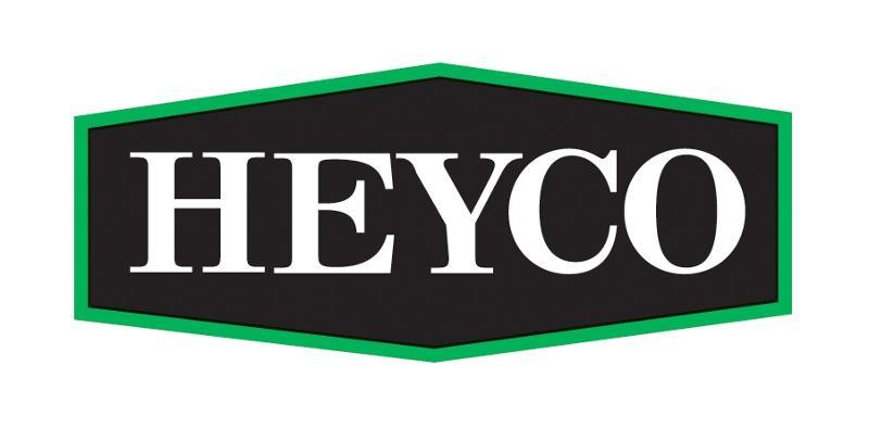 Heyco Green Logo