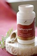 sulfurzyme powder