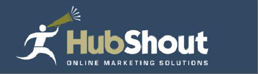HubShout logo