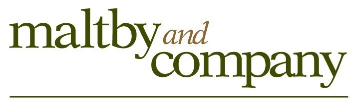 Maltby Logo