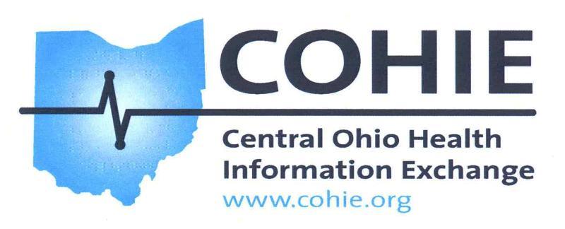 COHIE Logo