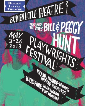 2013 BLT Playwright fest