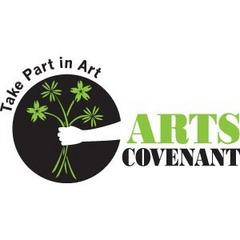 Arts Covenant logo