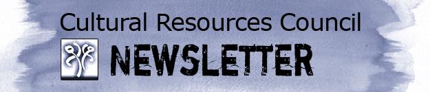 CRC Newsletter