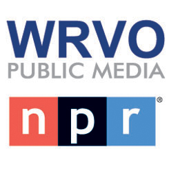 WRVO logo