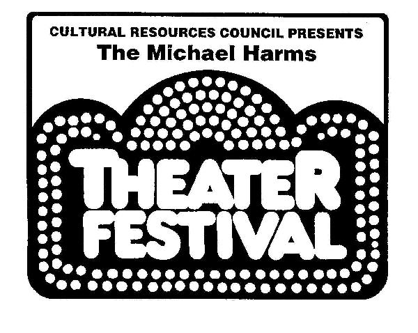 Michael Harms Theater Fest Logo