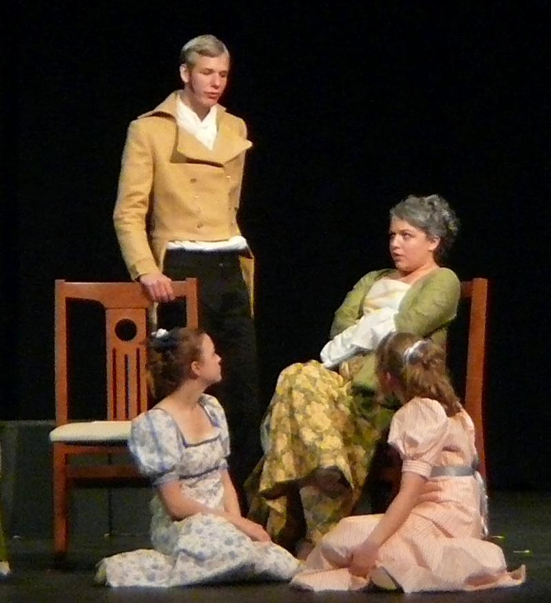 """""""Pride and Prejudice"""" performed by Skaneateles High School. Winner of the 2010 Award of Excellence and Overall Technical Achievement"""
