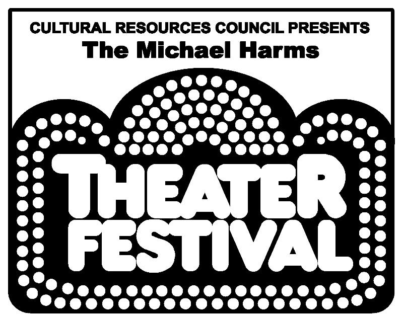 Michael Harms Theater Fest logo clean