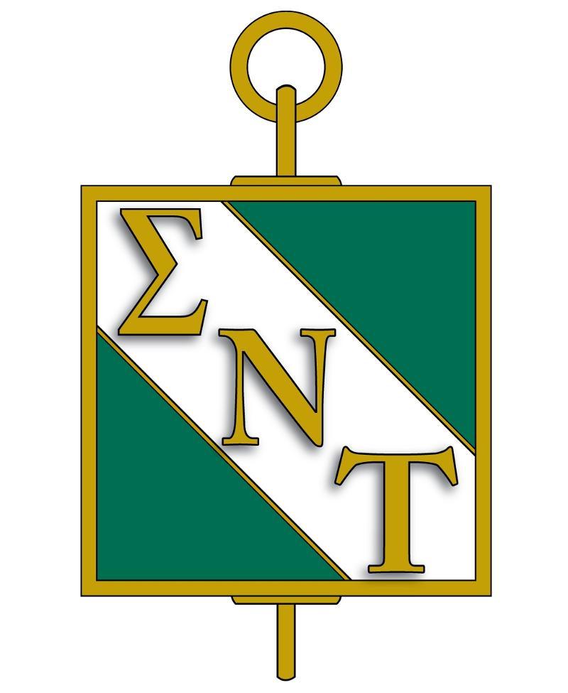 Sigma Nu Tau Logo