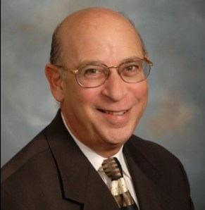 Bruce Eisenstein