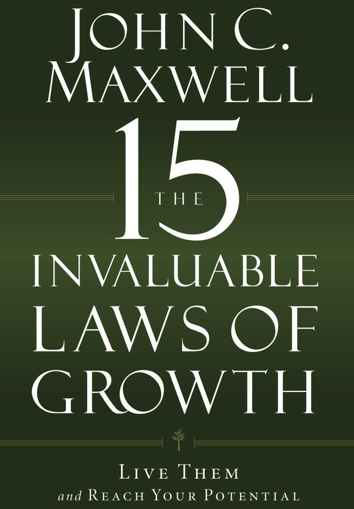 15 Laws