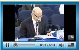 Friedman testimony