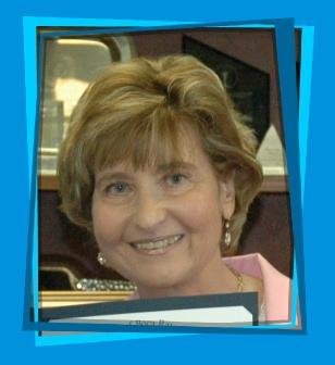 Yvette Taylor, Director, Senior Editor, Advocate Extraordinaire