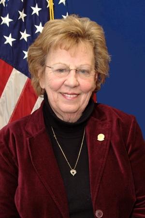 Senator Weinberg 2