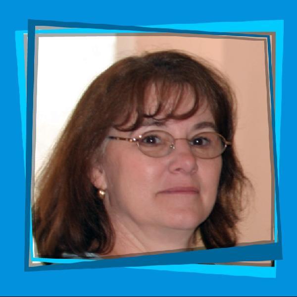 Connie Borschel, Director, P.A.N.D.O.R.A., Advocate Extraordinaire
