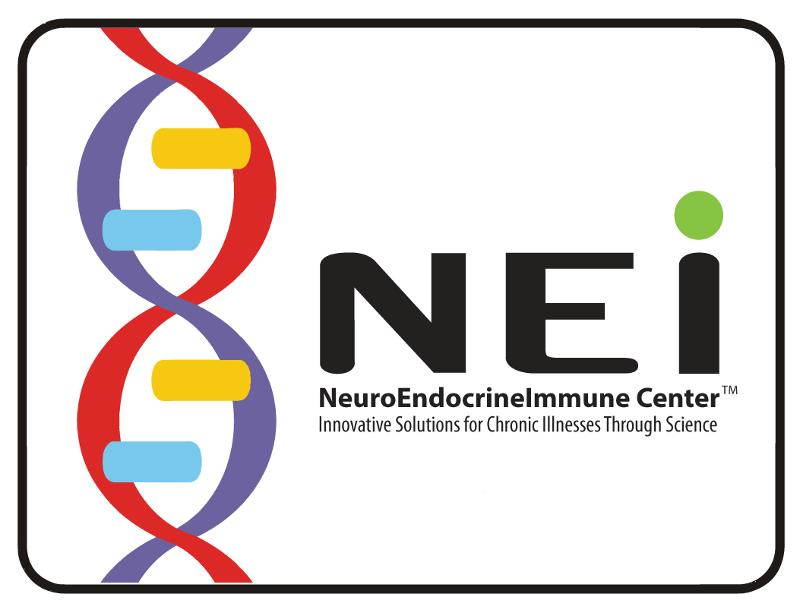 NEI Center LARGE Logo 3 2010