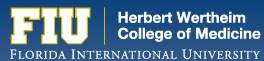 FIU Herbert Logo