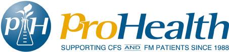 Proud Sponsor - Pro-Health, Inc
