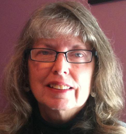 Ruth Walkotten