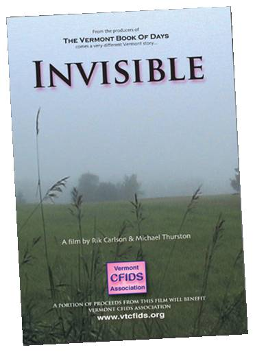 Invisible Movie