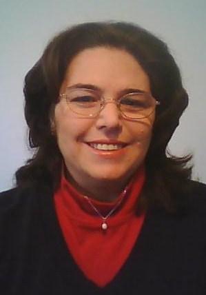 Rebecca Artman 2010