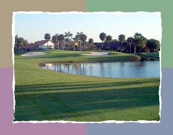 Country Club of Miami View
