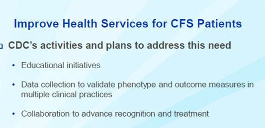 CDC CFSAC PowerPoint 10-2013