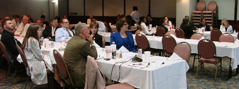 Alabama doctors CME course