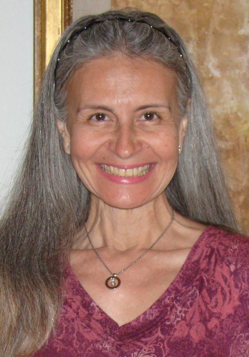 Marla Silverman NEW PHOTO 3 2010 CROPPED