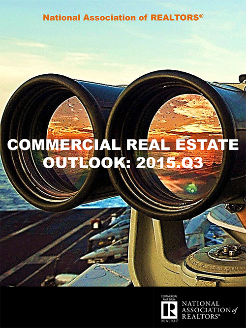 Commercial Real Estate Outlook PDF